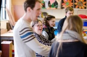Surrey Community Arts Fund