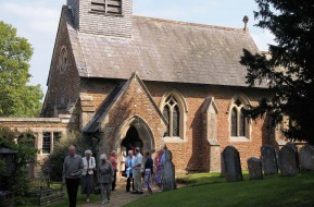 Hambledon Community Fund