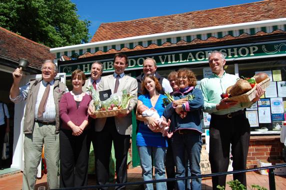Hambledon Community Fund