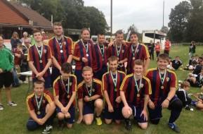 Surrey Sports Fund