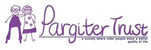 Pargiter Trust logo with writing