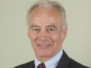 Trustees' Week - Peter Hampson