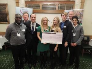 Elmbridge Community Fund - SAY Youth Club