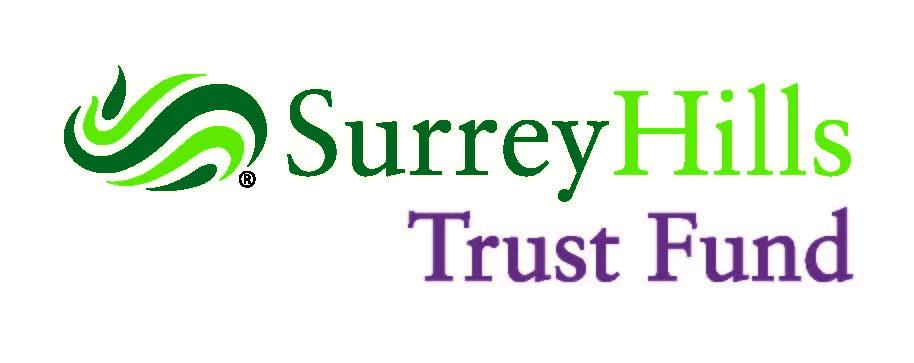 Surrey Hills Trust Fund RGB