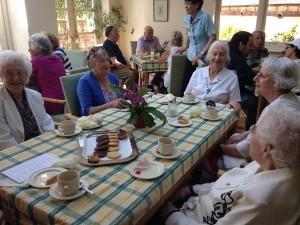 Thomas Trust Fund Community Foundation For Surrey