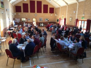 Chiddingfold Community Fund