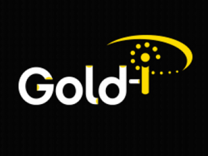 Gold-i Innovation Fund - Gold-i logo