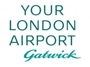 Gatwick Foundation Fund - Gatwick Logo