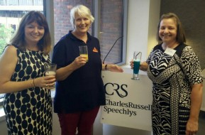 Charles Russell Speechlys (CRS) Community Fund Launched