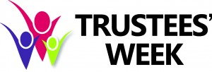 Trustees Week Logo