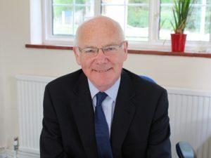 David Munro - Police & Crime Commissioner