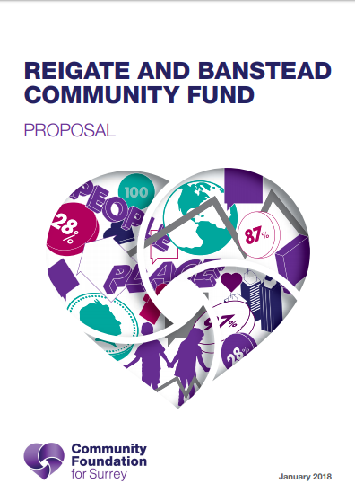 Reigate and Banstead Community Fund