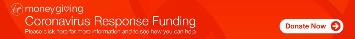 Coronavirus Response Funding