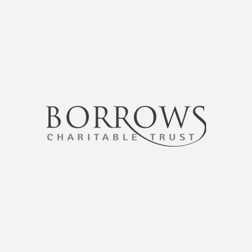 Borrows Charitable Trust