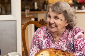 Elder Companionship Fund